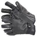 ロスコ 米軍D-3Aタイプ レザーグローブ 3383 [ ブラック / Sサイズ ] Rothco 革手袋 皮製 皮手袋 ハンティンググローブ タクティカルグローブ ミリタリーグローブ フライトグローブ パイロットグローブ 軍用手袋