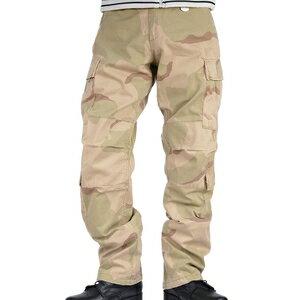 Rothco カーゴパンツ ビンテージ調 パラトルーパー 迷彩 [ トリカラーデザートカモ / Mサイズ ] Lサイズ ストーン | ミリタリーパンツ TDUパンツ BDUパンツ メンズボトム