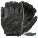 ダマスカス 耐刃手袋 FRISKER ブラック [ Lサイズ ]