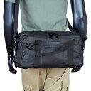 ブラックホーク ピストルレンジバッグ 74RB02BK ショルダーバック かばん カジュアルバッグ カバン 鞄 ミリタリー 帆布 斜めがけバッグ 肩掛けバッグ