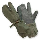 軍放出品 ミトン 手袋 ドイツ軍 軍払下げ品 軍払い下げ品 ハンティンググローブ タクティカルグローブ ミリタリーグローブ