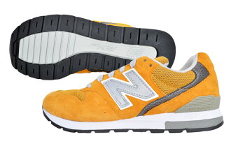 New Balance MRL996AY-new balance yellow sneakers