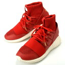 【メンズ】adidas TUBULAR DOOM CNY AQ2550 アディダス チューブラー ドゥーム チャイニーズニューイヤー レッド 赤 スニーカー