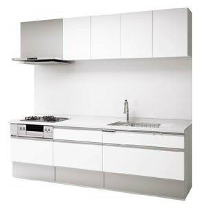 パナソニック システムキッチン ラクシーナ L型...の商品画像