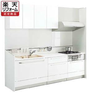 トクラスキッチン ベリーL型基本プラン 食洗機な...の商品画像