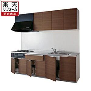 TOTO システムキッチン ミッテ I型開き扉基...の商品画像