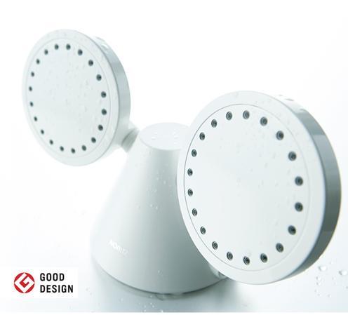 【シャワーヘッドに付け替えるだけ!】ノーリツ マイケアミスト ご自宅のお風呂で簡単にミストを楽しめます!