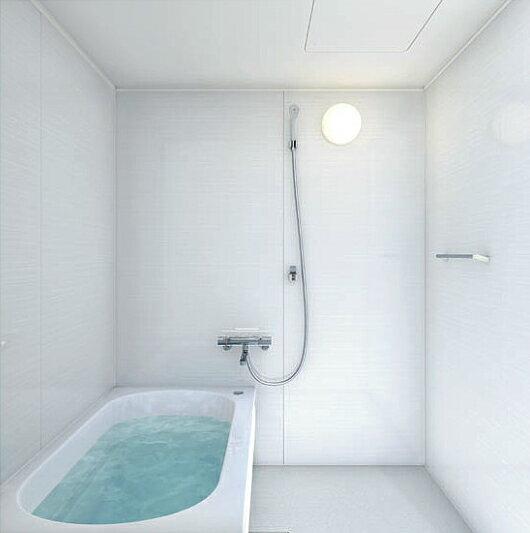 【送料無料!】TOTO リモデルバスルーム マンション住宅向け もっとひろがるWBシリーズ Nタイプ 1316Aサイズ 基本仕様 WBV1316ANX5