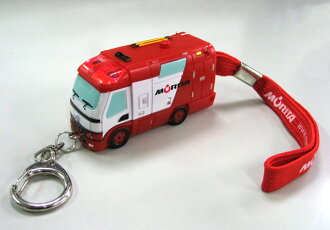 Crime prevention buzzer fire fighting ambulance FFA (69-018) :RESCUE SQUAD [rescue squad.