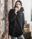 Men's Clothing - 【CAMBIO(カンビオ)】Sliver Knit Heteromorphic Jacket ジャケット