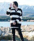 【glamb(グラム)】【予約販売11月下旬〜12月上旬入荷】GB16WT-MN09-Big knit ビックニット