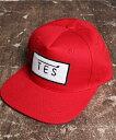 【The Endless Summer(ザエンドレスサマー)】【予約販売2月下〜3月上旬】07574702-TES CALIFORNIA CAP キャップ