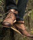 【glamb(グラム)】【予約販売4月下旬〜5月上旬入荷】GB0218-AC03-Drew shoes-ドリュー