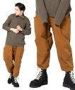【glamb(グラム)】【予約販売12月上旬〜中旬入荷】Fillipo pants フィリポパンツ(GB0419-P02)