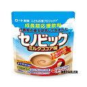 ♪ #ミルクココア【ロート製薬株式会社】セノビック ミルクココア味 280g