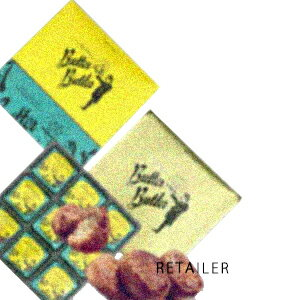 ♪18個入株式会社シュクレイSUCREYバターガレット18個入<バターバトラー><お土産・おみやげ・
