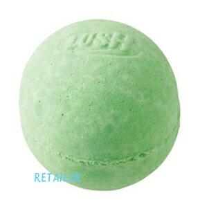 ★【LUSH】ラッシュ アボバス? [バスボム] <入浴剤>