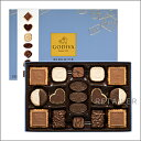 ♪【GODIVA】ゴディバビスキュイ コレクション 36枚<お菓子・チョコレート・ビスキュイ><バレンタインデー・ホワイ…