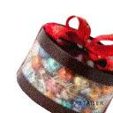 ♪ 10種80個入り 【Lindt】 リンツ リンドールギフトボックス<お菓子・チョコレート菓子・詰め合わせ><LINDOR><バレンタインデ..