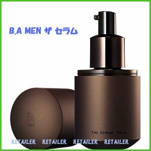 ♪【POLA】ポーラ B.AMENザセラム 90ml <男性用美容液><BA MEN・BAメン・ビーエーメン>
