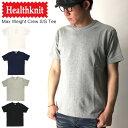 クーポン Healthknit マックス ウエイト Tシャツ