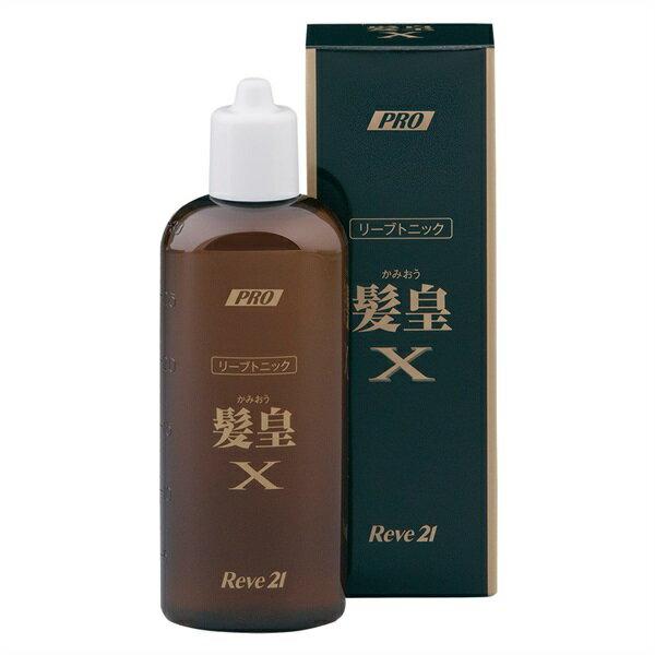 【送料無料】リーブトニック髪皇X 250ml [...の商品画像