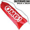 スケートボード バッグ 90x30cm スケボー ケース レベルロイヤル REVEL ROYAL