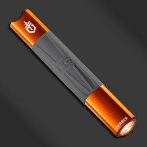 熊 Grylls 格柏手電筒筒 140 流明 31 001794 格柏方便光戶外手電筒筒電光源 LED 光強大災難