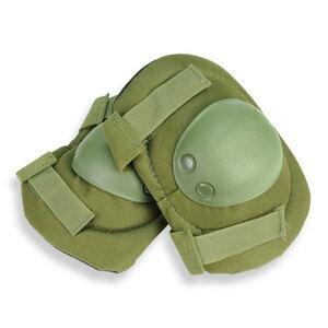 加州神鷲護肘墊通過 EP1 [草綠色,通過 EP1-007 肘肘專門支援者保護手肘護肘
