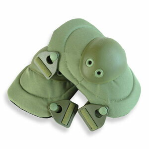 HATCH彎頭墊襯EP300 senchurion[草綠色]HATCHG| 彎頭推球肘期待肘期待防護帶彎頭防護具彎頭保護OD