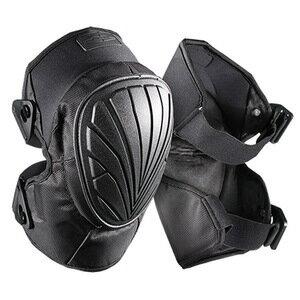 Gelcoahybritt 大馬士革護膝 [黑色] | nipat 膝蓋膝蓋上的專門支援者需要保護奈