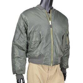 Rothco フライトジャケット MA-1 [...の紹介画像2