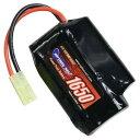 オプションNO1Ni-MHバッテリーパワーパック8.4V/1650mAhPEQ15タイプOPTIONNO.1GB-0035ニッケル水素バッテリーNiMHカスタムパーツ電池蓄電池