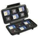 ペリカン メモリーカードケース 0915パソコン 周辺機器 PELICAN SDメモリーカードケース オフィス用品 記録用メディア メディアケース ミリタリー アウトドア ホビー 雑貨 セール sale