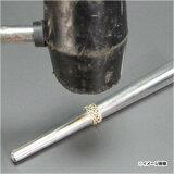 鉄芯棒 指輪サイズ直し スチール 芯金棒 サイズ修正