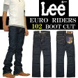 5OFFLee() EURO RIDERS   102  LM0802-300 