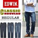 【送料無料】EDWIN エドウイン CLASSIC NOUV...