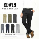 EDWIN エドウィン KHAKIS WEEK AND DA...