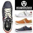 【送料無料】 acupuncture(アキュパンクチャー) York(ヨーク) スニーカー 靴 メンズ シューズ ローカット A3030 【楽ギフ_包装】