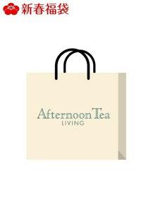 [Rakuten Fashion][2021新春福袋] Afternoon Tea LIVING Afternoon Tea アフタヌーンティー・リビング その他 福袋 レッド【先行予約】*【送料無料】