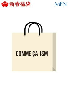 [Rakuten Fashion][2021新春福袋] COMME CA ISM [MEN] A COMME CA ISM コムサイズム その他 福袋【先行予約】*【送料無料】
