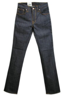 "Nudie Jeans SLIM JIM ""DRY BROKEN TWILL"""