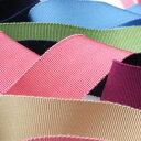 楽天リボンお取寄せ本舗リボン屋さんが作った ウェディングドレスに最適 ウェディング サッシュベルト 高級グログラン 50mm巾 3メートル 結婚式 ブライダル