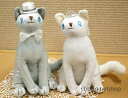 Wedding ceremony wedding wedding welcome Dole wedding cat (two sets) WE-AN-16