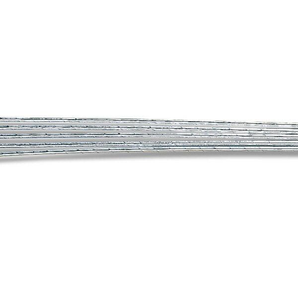 HEIKO 特光水引 銀90cm(100本入) MIZ-11
