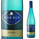 ショッピングバーナー ブルーナン リヴァーナー 750ml 白ワイン ドイツ やや甘口 リヴァナー 箱なし【ワインならリカオー】