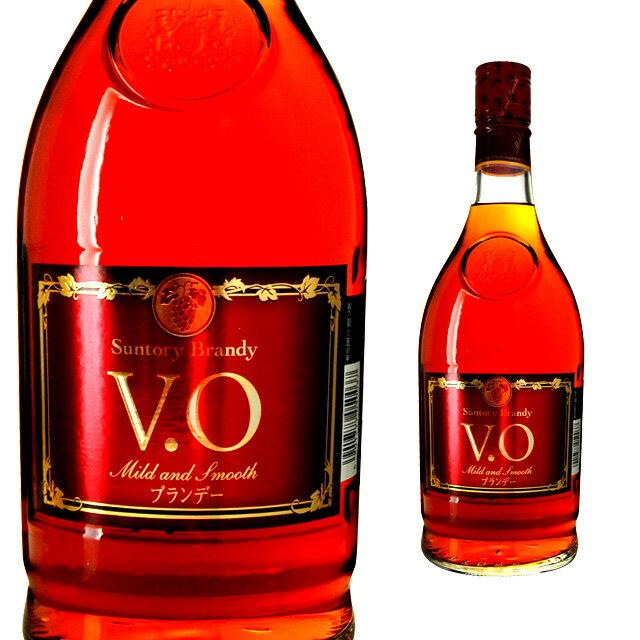 [大容量]STニューVOダブルサイズ37度1280mlサントリーお酒ギフト内祝い洋酒お祝いブランデー