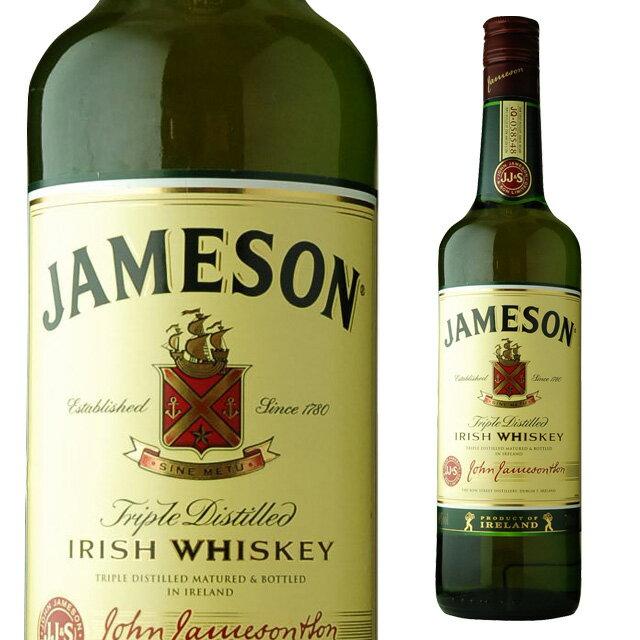 ジェムソン40度700mlウイスキーウィスキーギフト洋酒お酒プレゼント女性誕生日プレゼント酒内祝い退