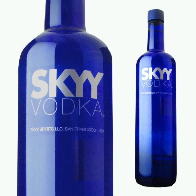 スカイウォッカ40度750mlお酒ギフトカクテル酒プレゼント女性内祝い誕生日プレゼント男性スピリッツ