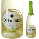 カフェ ド パリ グリーンアップル 750ml 【 ワイン ...